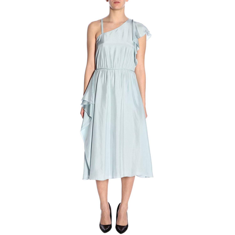 Robes Emporio Armani: Robes femme Emporio Armani poussière 1