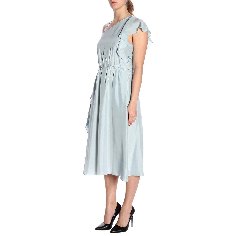 Robes Emporio Armani: Robes femme Emporio Armani poussière 2