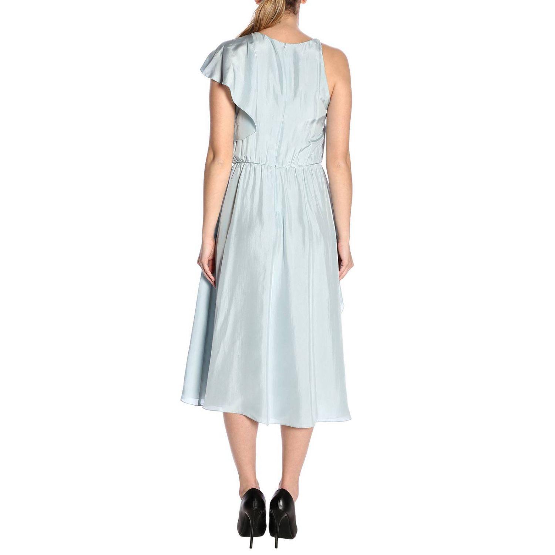Robes Emporio Armani: Robes femme Emporio Armani poussière 3