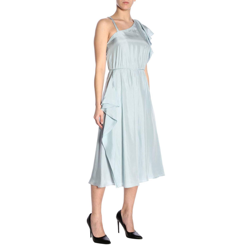 Robes Emporio Armani: Robes femme Emporio Armani poussière 4