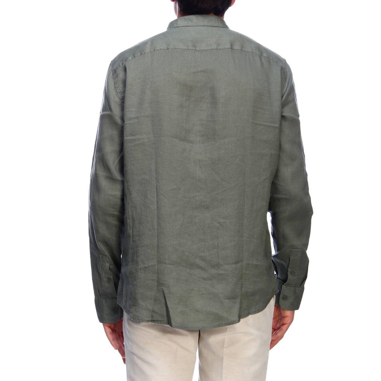 Рубашка Мужское Armani Exchange милитари 3