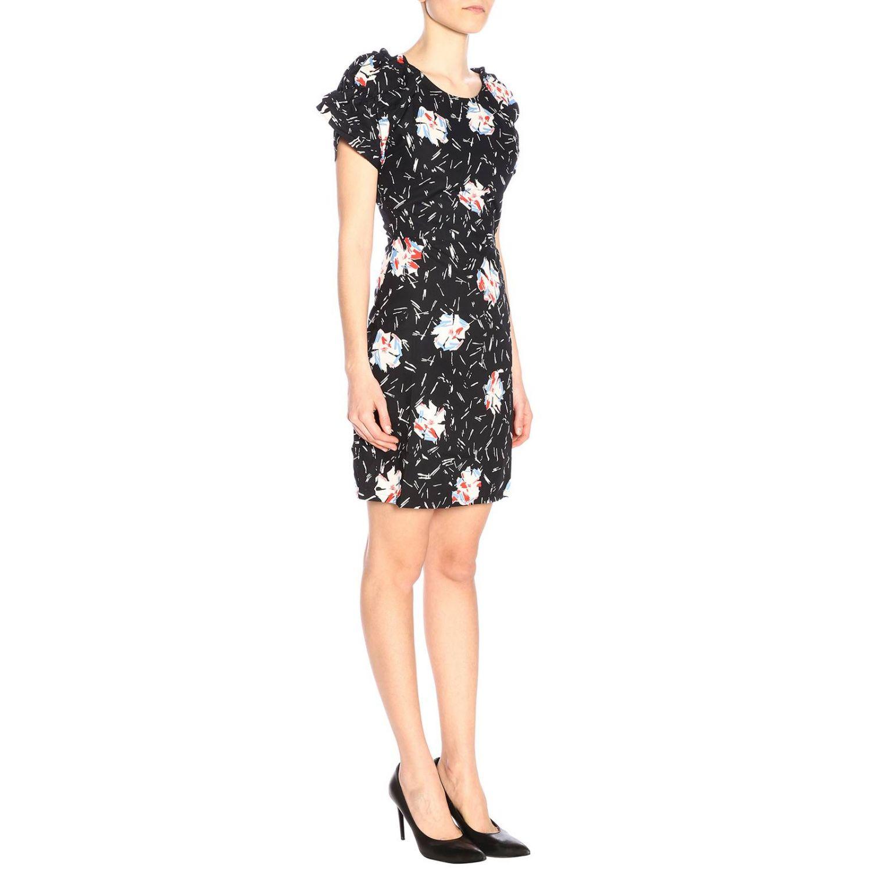 Dress Armani Exchange: Dress women Armani Exchange black 4