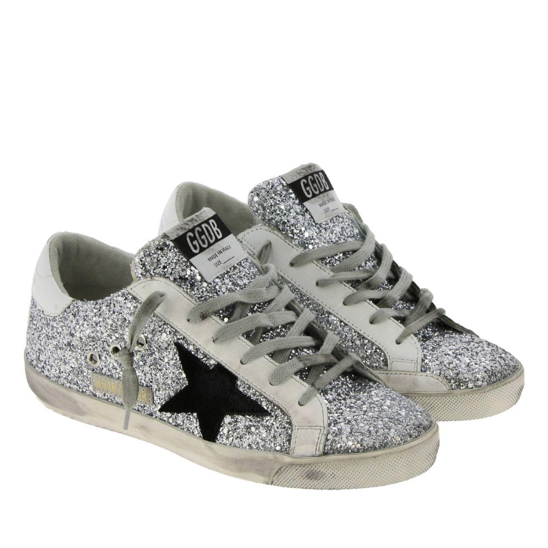 Shoes women Golden Goose   Sneakers
