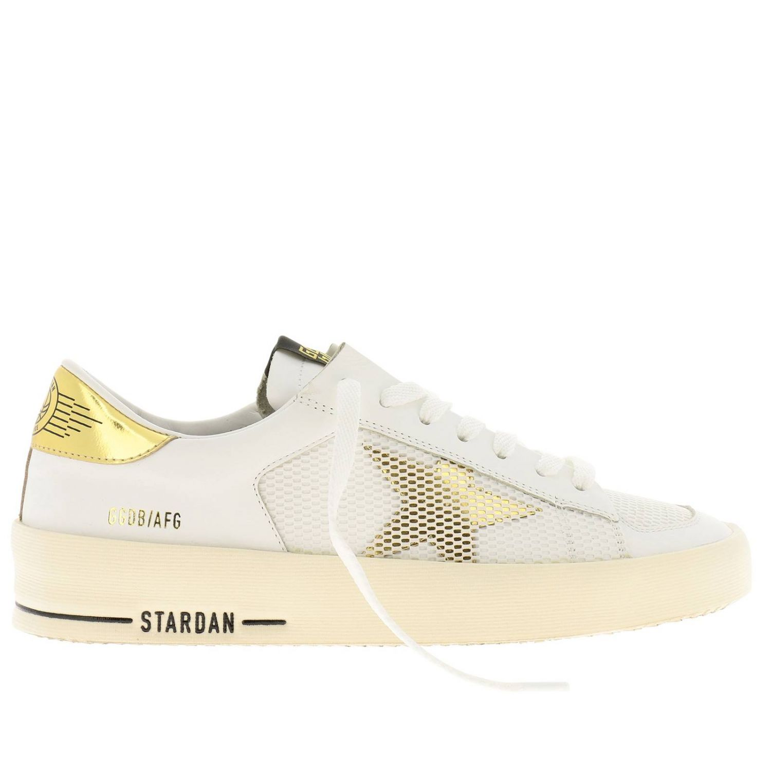 GOLDEN GOOSE DELUXE BRAND | Sneakers Shoes Women Golden Goose | Goxip
