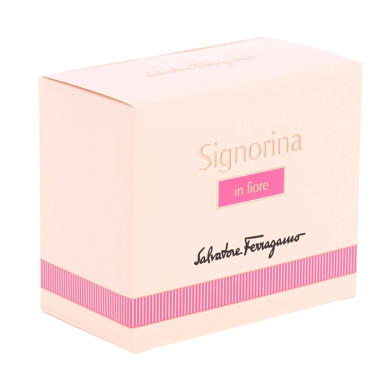 Perfume Salvatore Ferragamo: Perfume women Salvatore Ferragamo 2