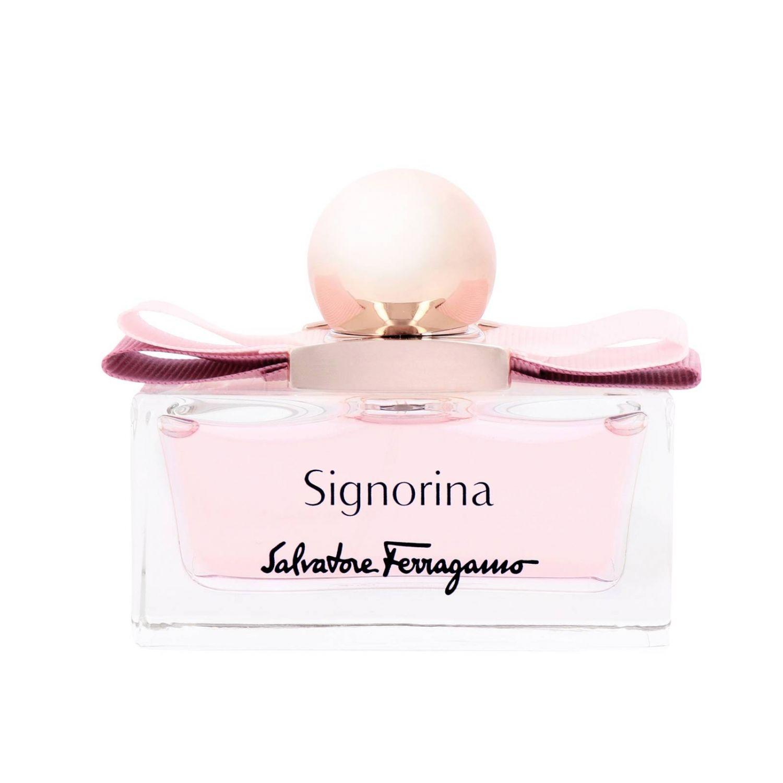 Perfume Salvatore Ferragamo: Perfume women Salvatore Ferragamo 1