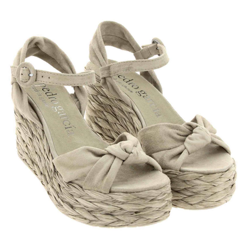 Shoes women Pedro Garcia ice 2