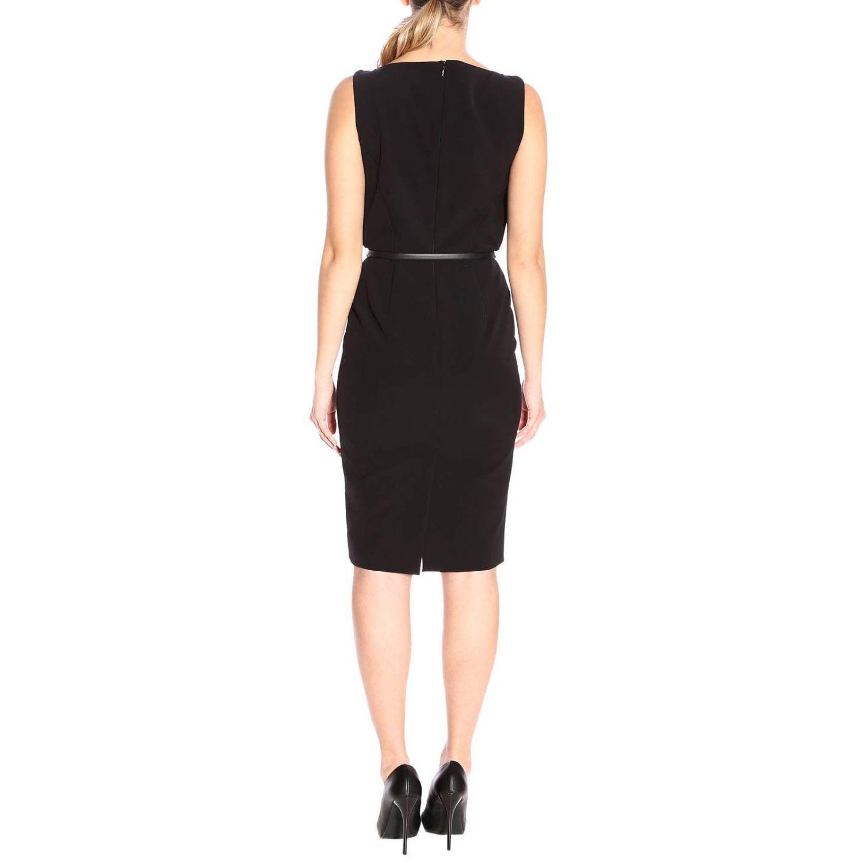 Dress Max Mara: Dress women Max Mara black 3