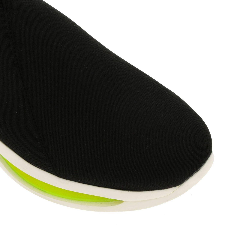 Schuhe damen Arkistar schwarz 3