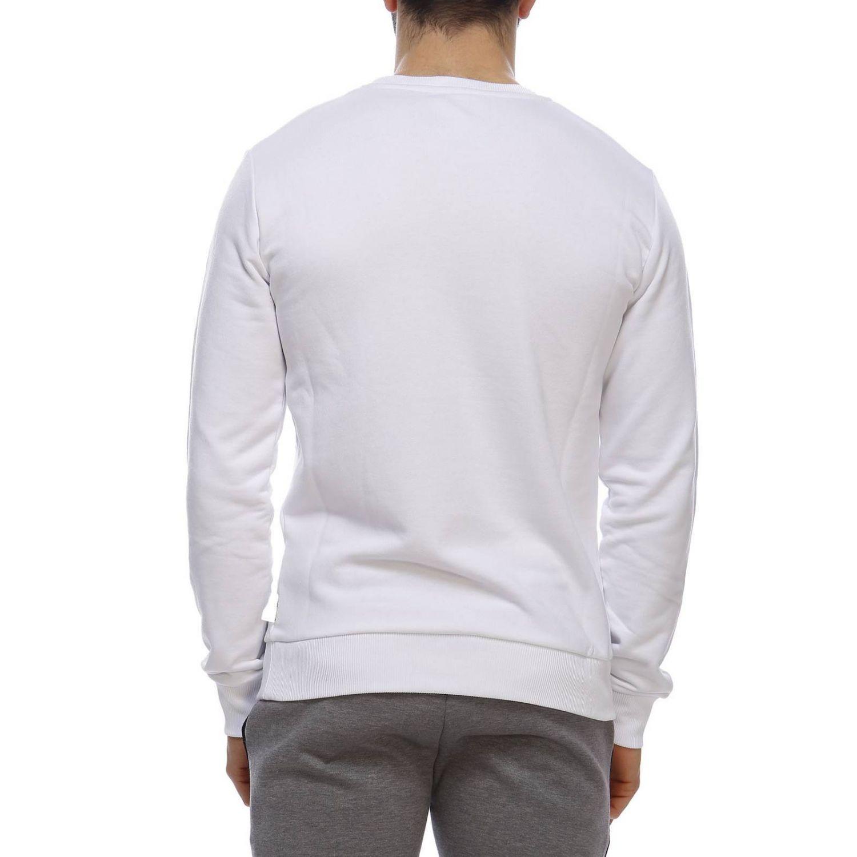 Sweater men Plein Sport white 3