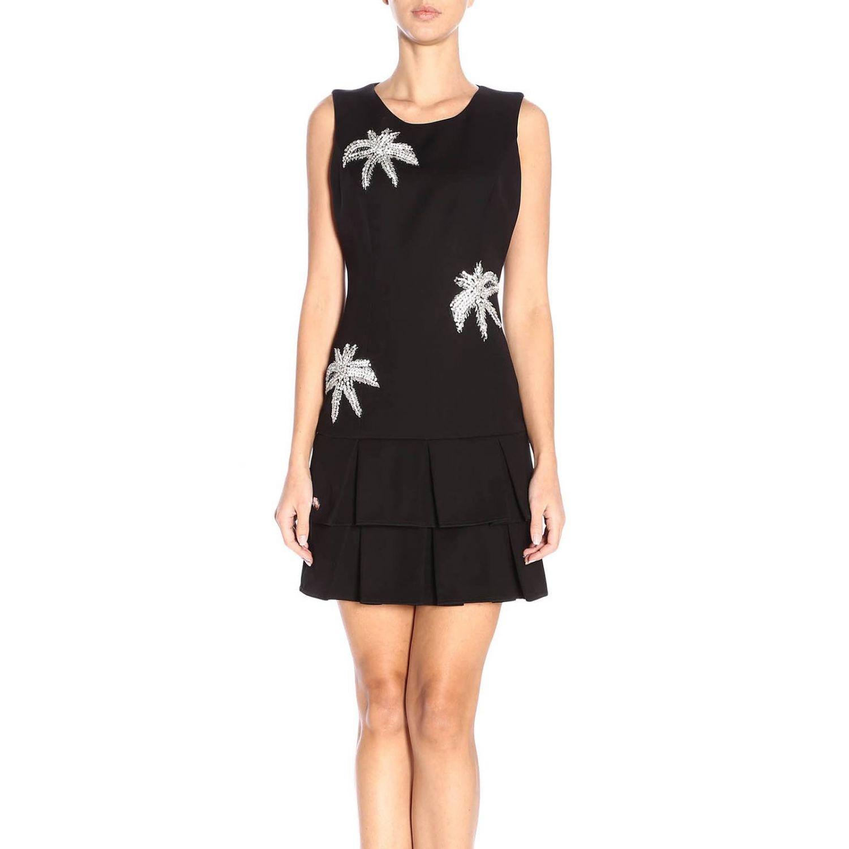Dress women Philipp Plein black 1
