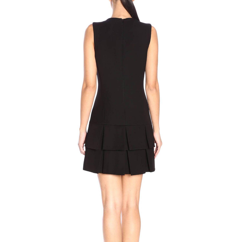 Dress women Philipp Plein black 3