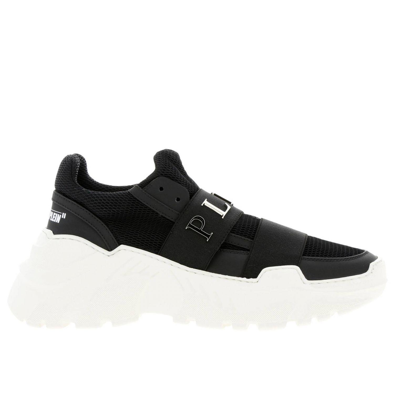 Shoes men Philipp Plein black 1