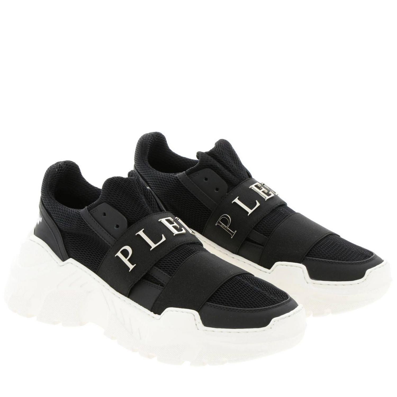 Shoes men Philipp Plein black 2