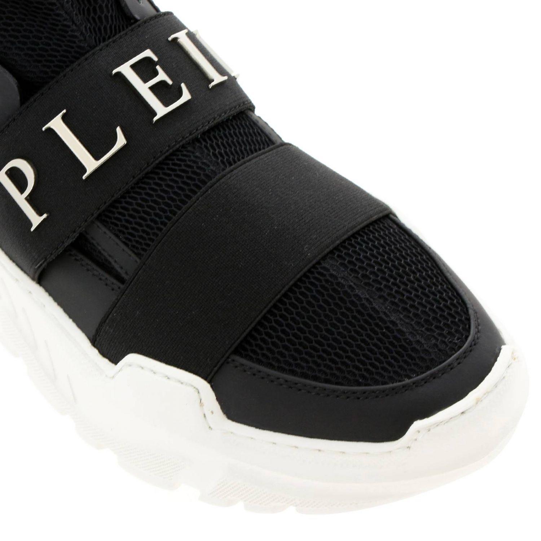 Shoes men Philipp Plein black 3