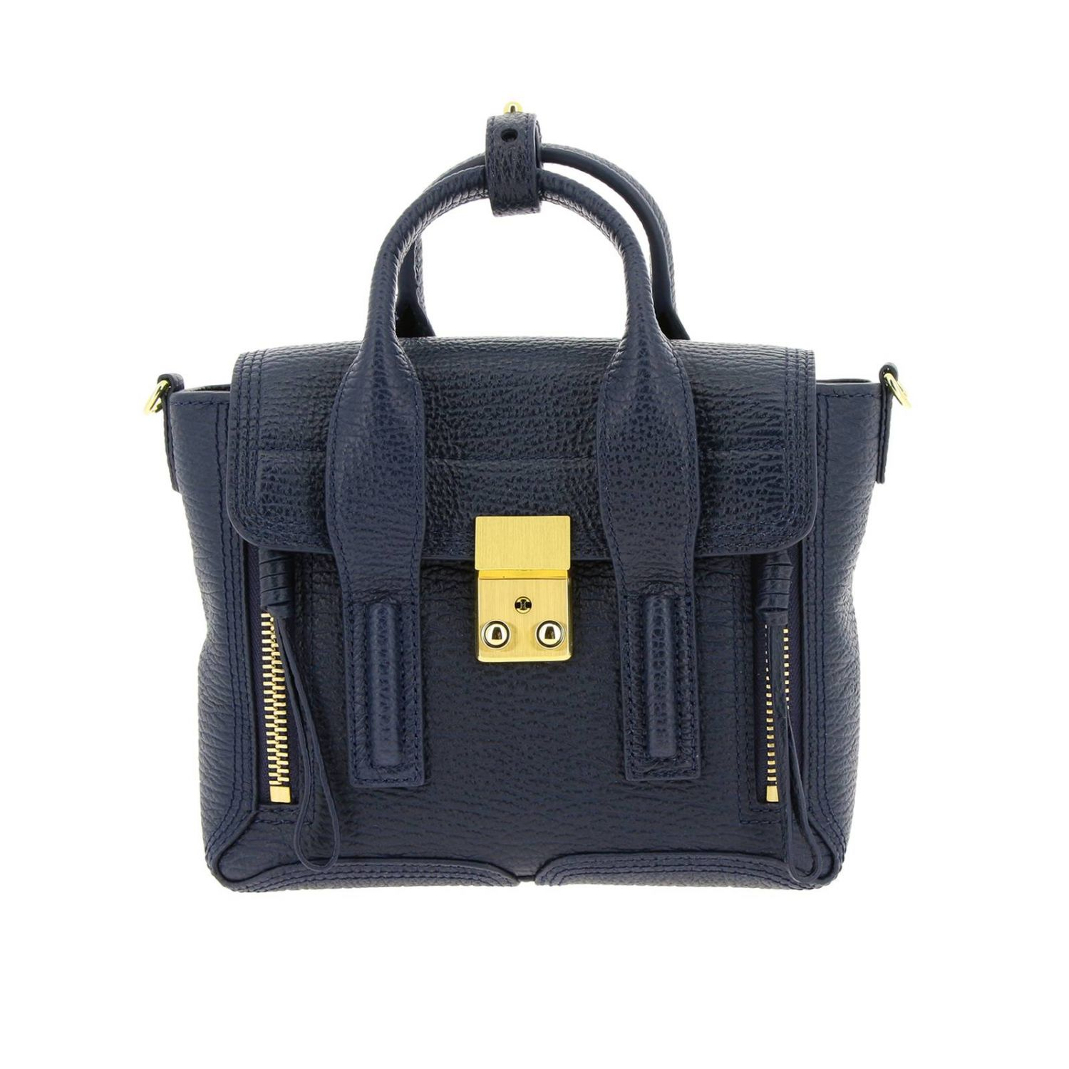 Shoulder bag women 3.1 Phillip Lim blue 1
