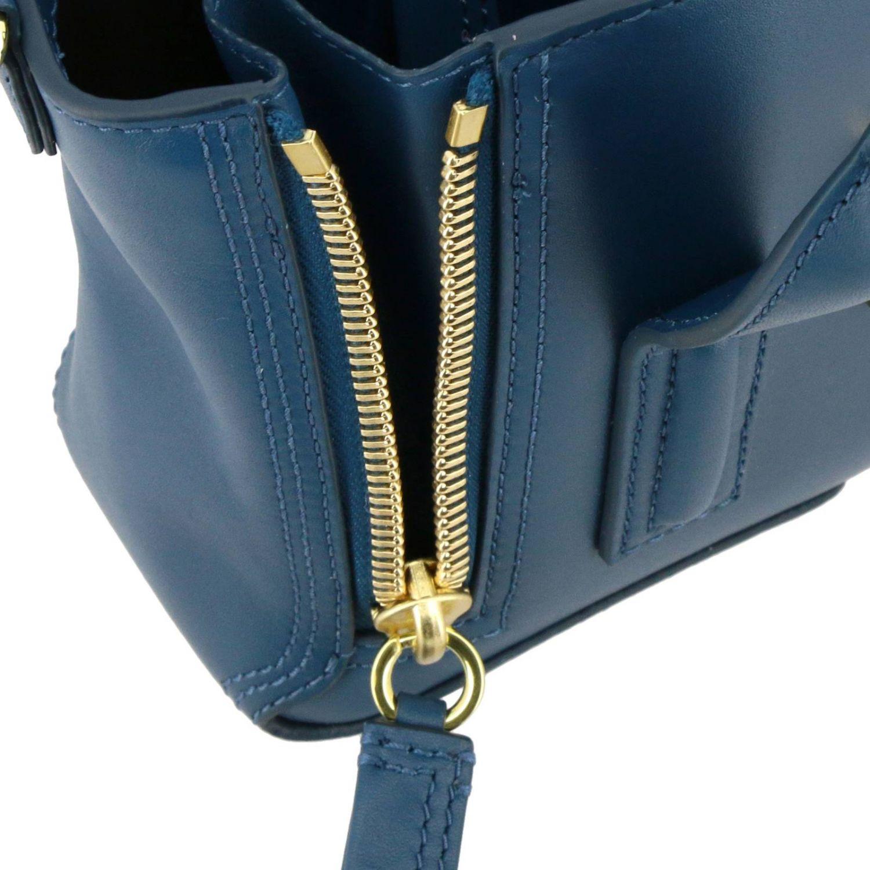 Shoulder bag women 3.1 Phillip Lim teal 5