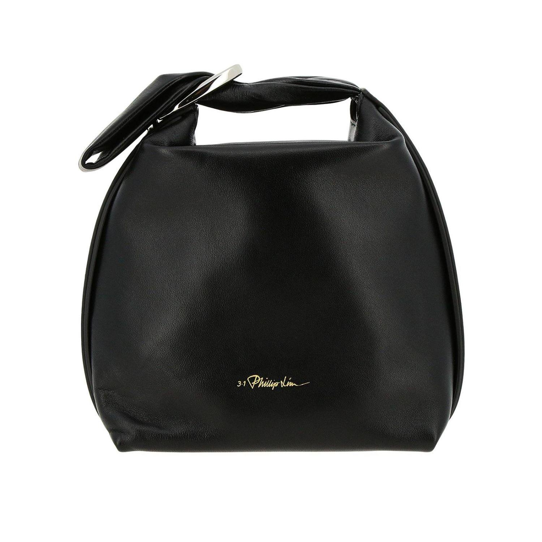 Shoulder bag women 3.1 Phillip Lim black 1
