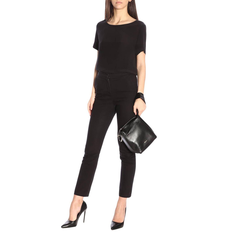 Shoulder bag women 3.1 Phillip Lim black 2