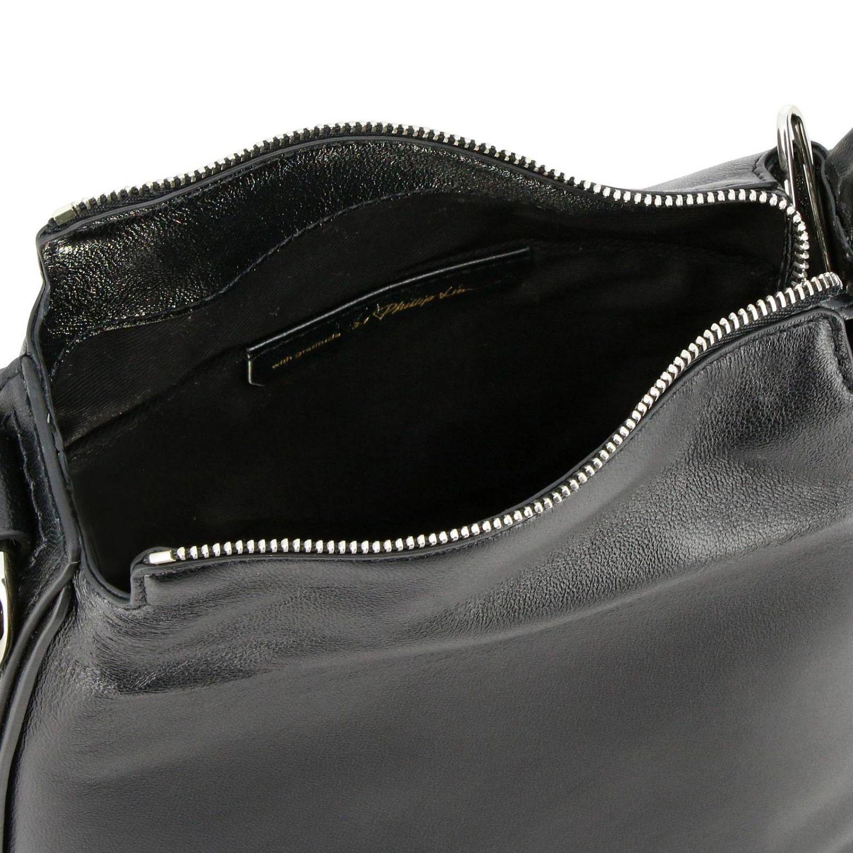 Shoulder bag women 3.1 Phillip Lim black 5