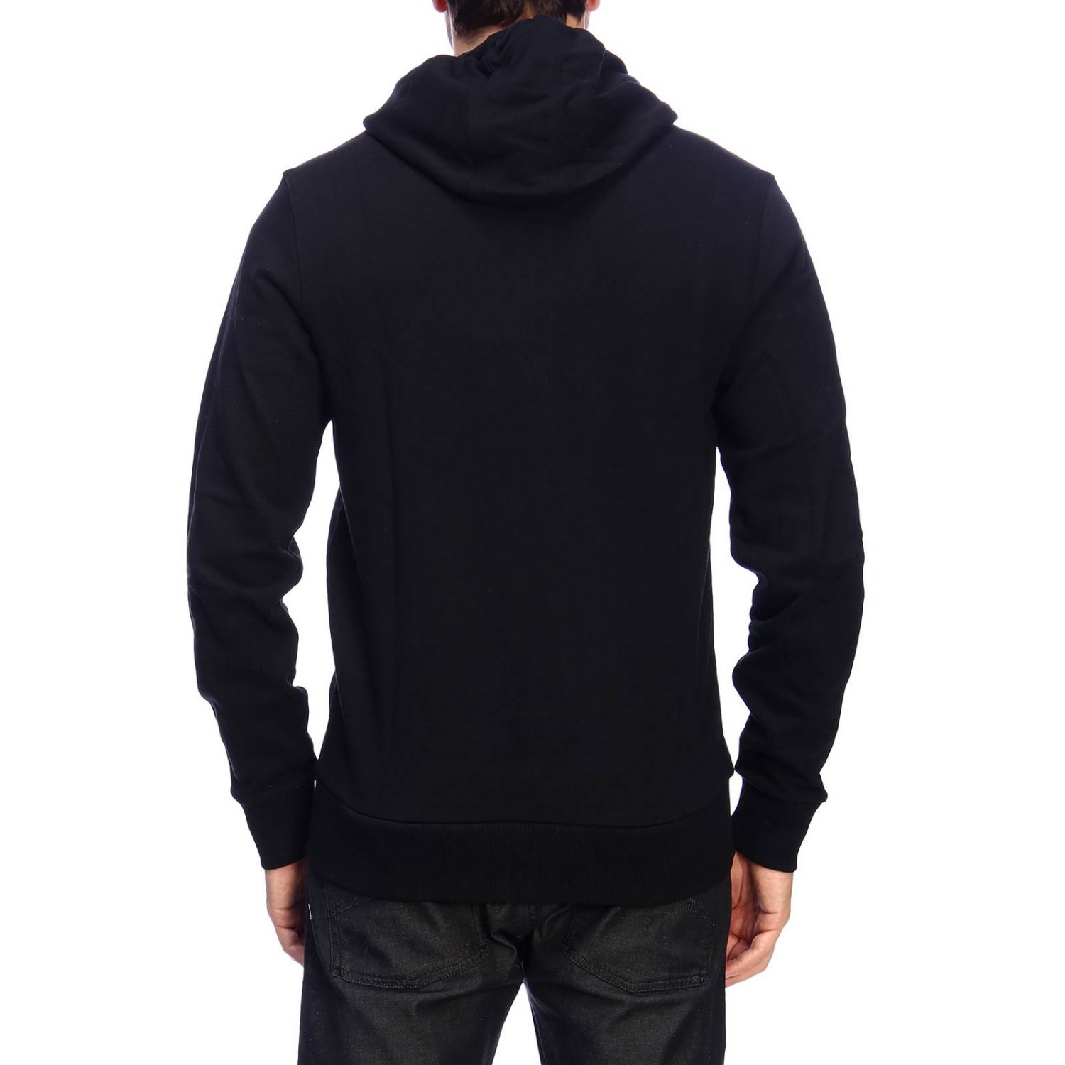 Sweater men Calvin Klein black 3