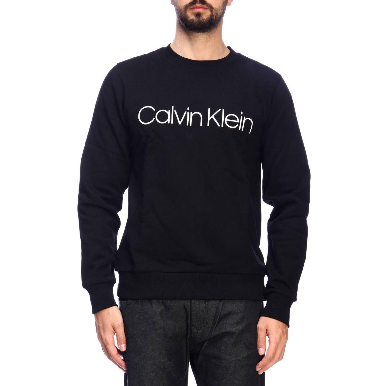 毛衣 男士 Calvin Klein 黑色 1