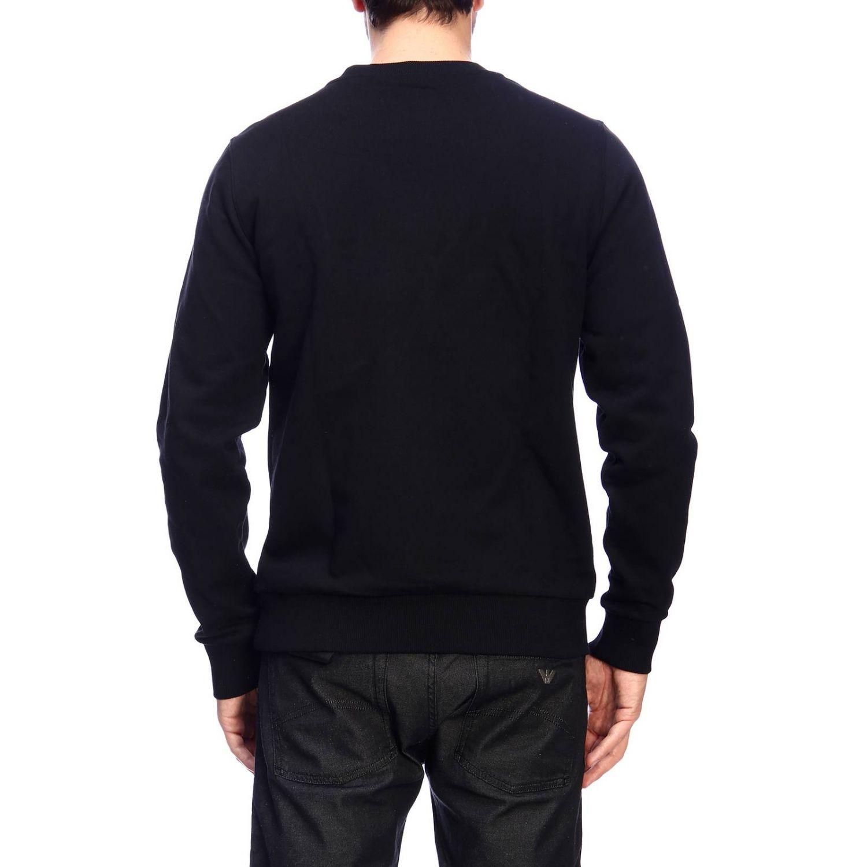 毛衣 男士 Calvin Klein 黑色 3