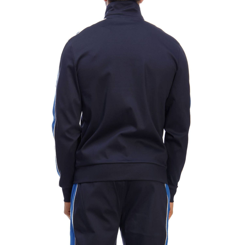 Свитер Мужское Calvin Klein темно-синий 3
