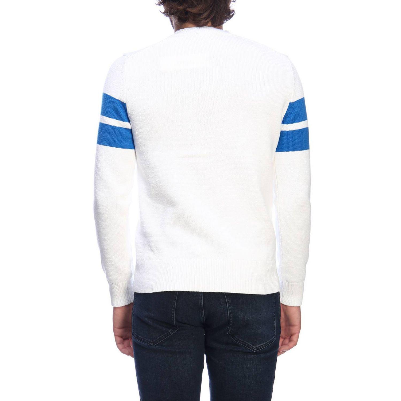 Jumper men Calvin Klein white 3