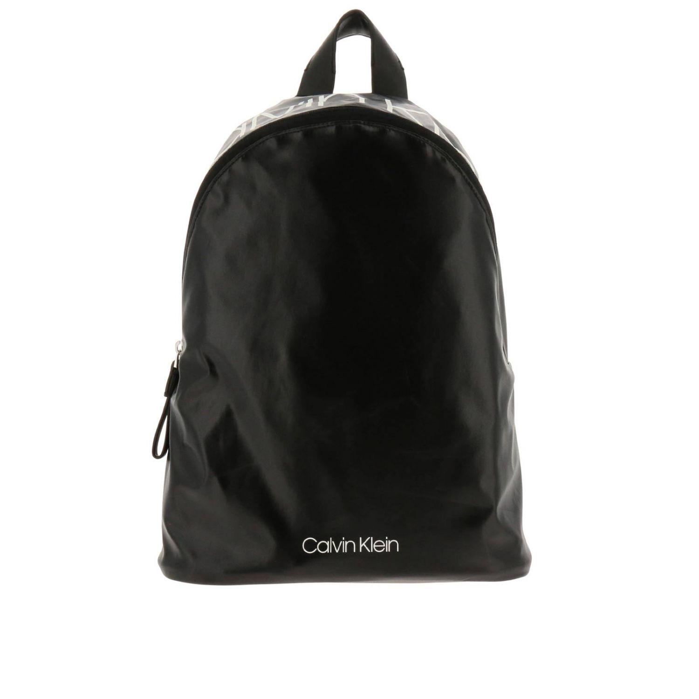 CALVIN KLEIN | Backpack Shoulder Bag Women Calvin Klein | Goxip