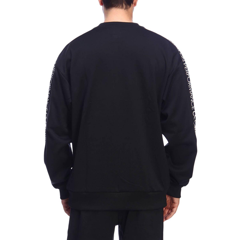 Sweater men Calvin Klein Performance black 3