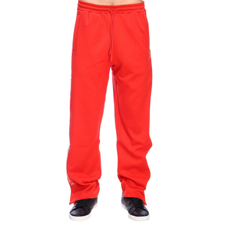 Pants men Calvin Klein Performance red 1