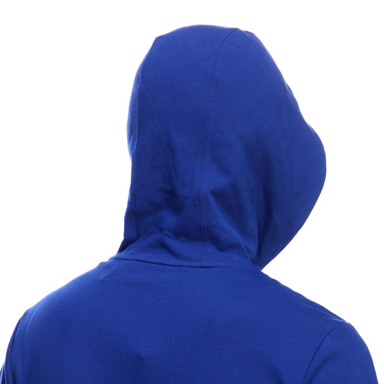 Sweater men Calvin Klein Performance blue 4