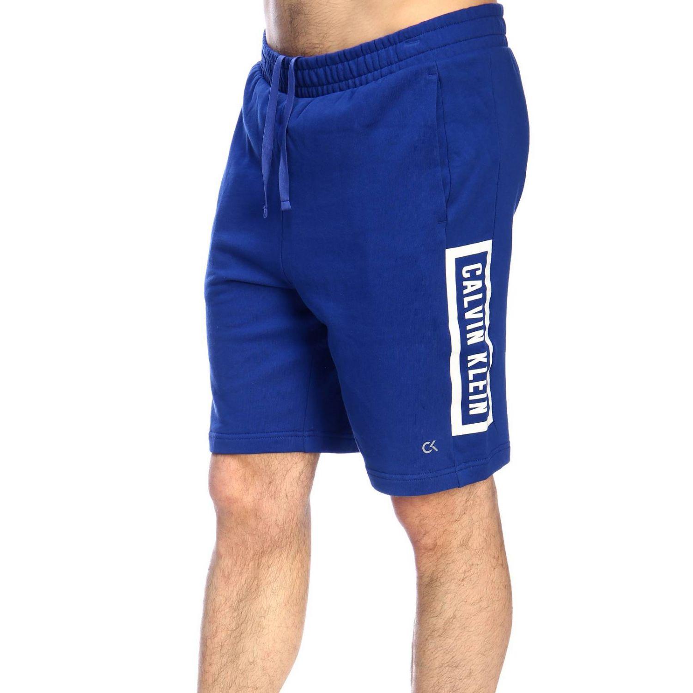 Pants Calvin Klein Performance: Pants men Calvin Klein Performance blue 2