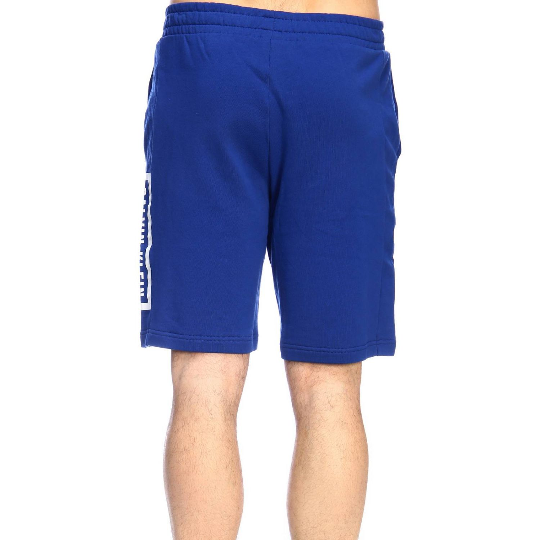 裤子 男士 Calvin Klein Performance 蓝色 3