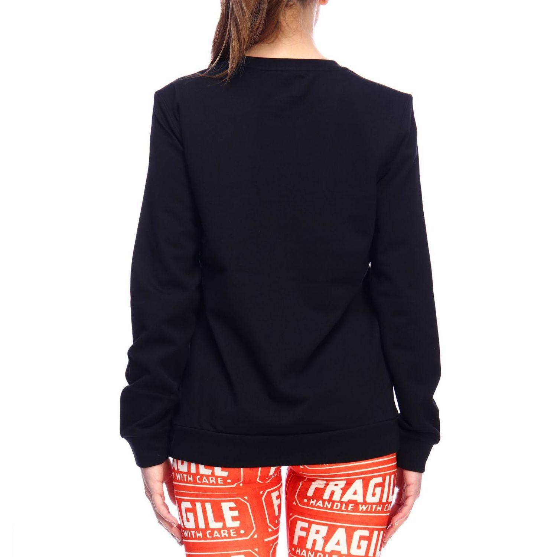 Sweater women Calvin Klein Performance black 3