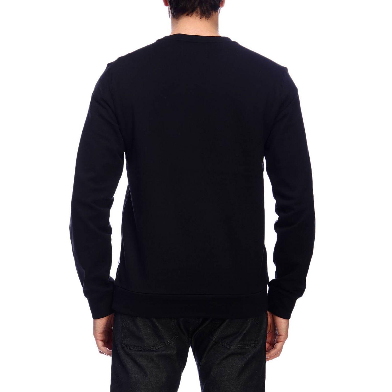 毛衣 男士 Calvin Klein Performance 黑色 3