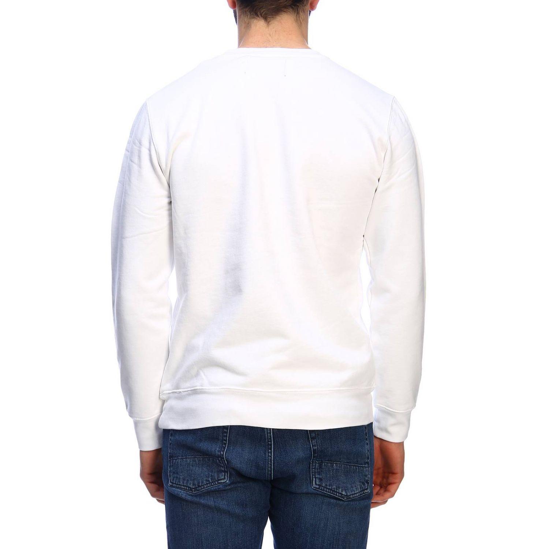 Свитер Мужское Calvin Klein Jeans белый 3
