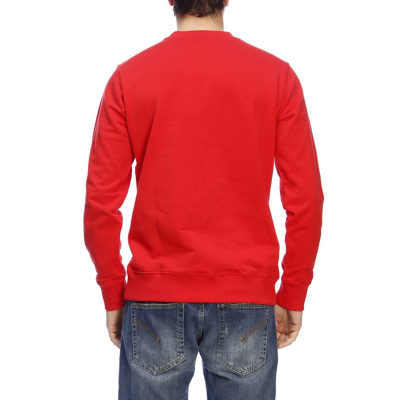 Свитер Мужское Calvin Klein Jeans красный 3
