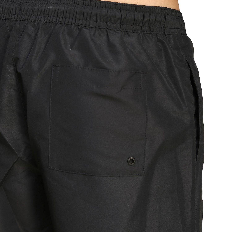 Maillot de bain homme Calvin Klein Swimwear noir 4
