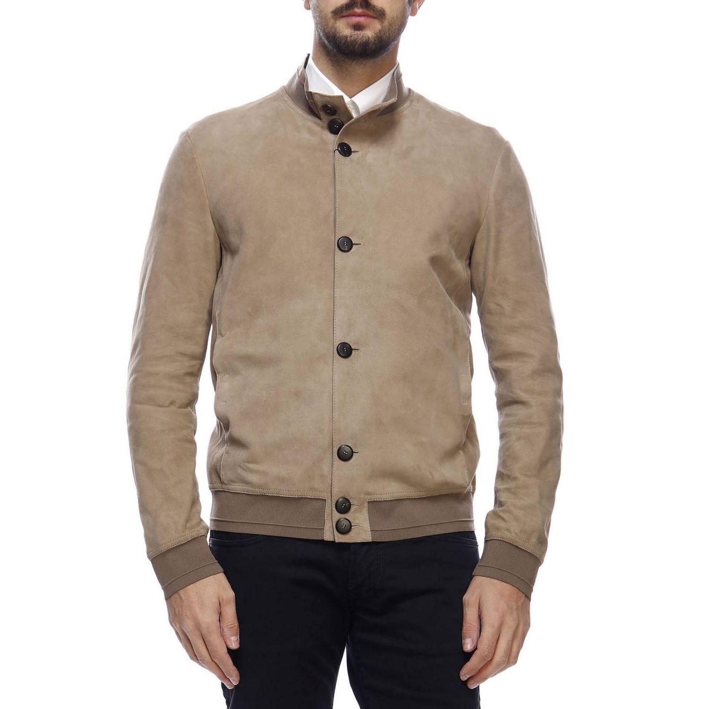 T-shirt men Giorgio Armani rope 1