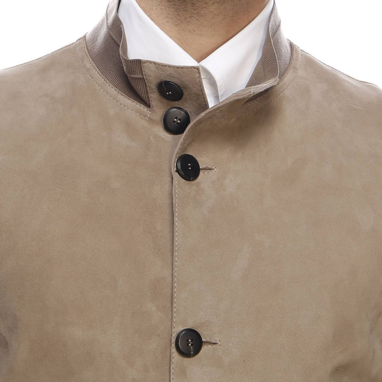 T-shirt men Giorgio Armani rope 4