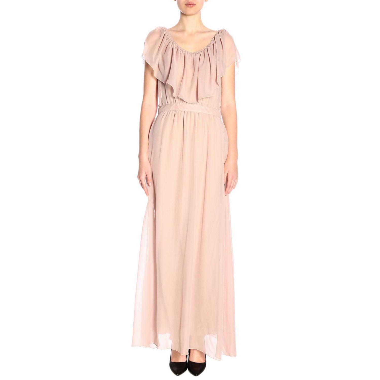Robes femme Giorgio Armani poudre 1