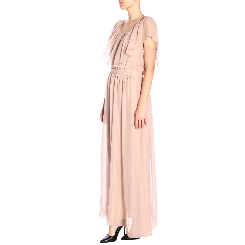 Robes femme Giorgio Armani poudre 2
