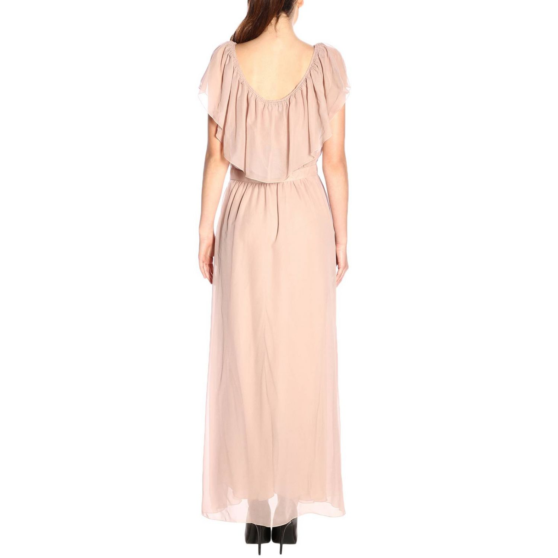 Robes femme Giorgio Armani poudre 3
