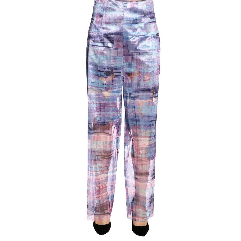 Pants women Giorgio Armani multicolor 1