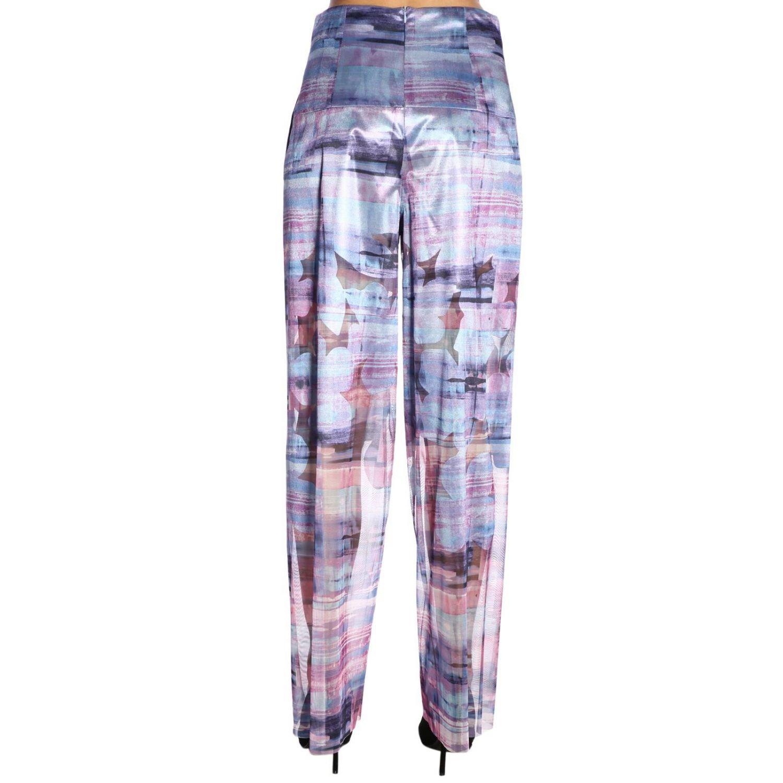 Pants women Giorgio Armani multicolor 3