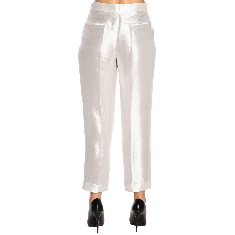 Pantalon femme Giorgio Armani glace 3