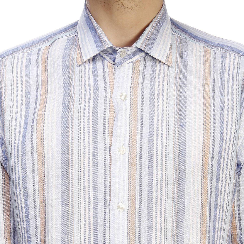 衬衫 男士 Etro 天蓝色 4