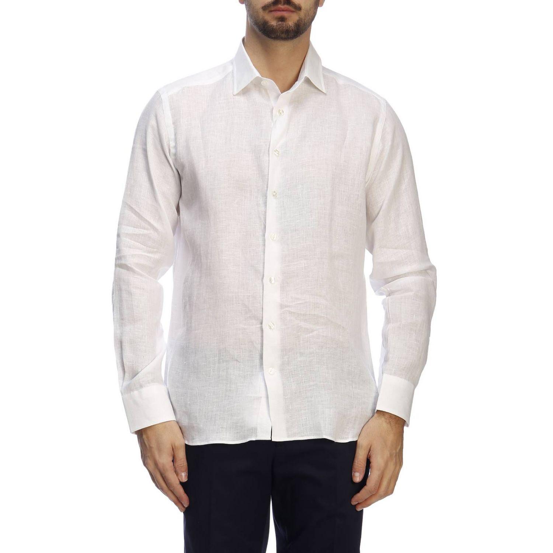 衬衫 男士 Etro 白色 1